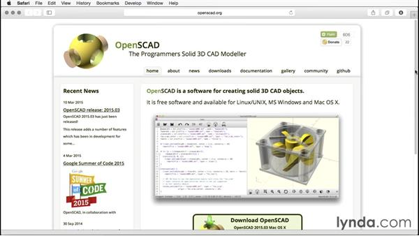 Downloading OpenSCAD: Creating a Captive Sphere with OpenSCAD