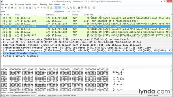 Understanding encapsulation: Troubleshooting Your Network with Wireshark