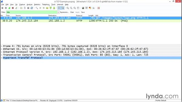Analyzing TCP: Troubleshooting Your Network with Wireshark