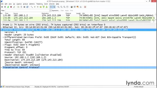 Exploring IPv4: Troubleshooting Your Network with Wireshark