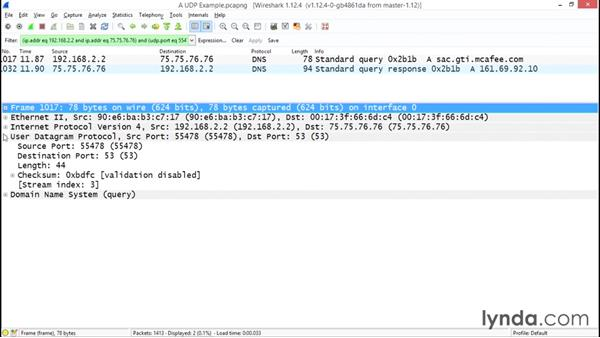 Mastering DNS: Troubleshooting Your Network with Wireshark