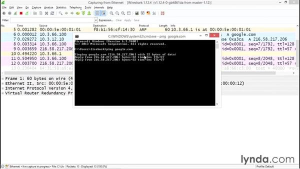 Dissecting ICMP: Troubleshooting Your Network with Wireshark