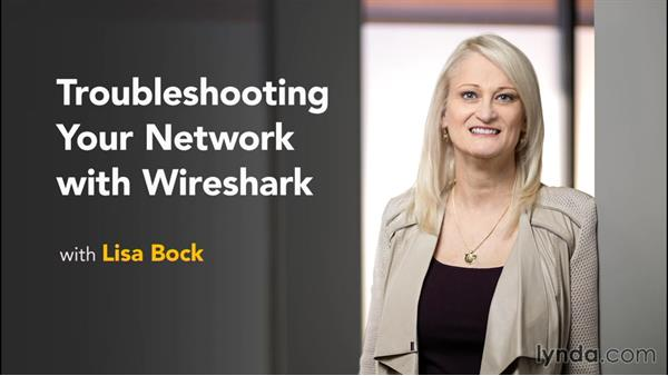 Next steps: Troubleshooting Your Network with Wireshark