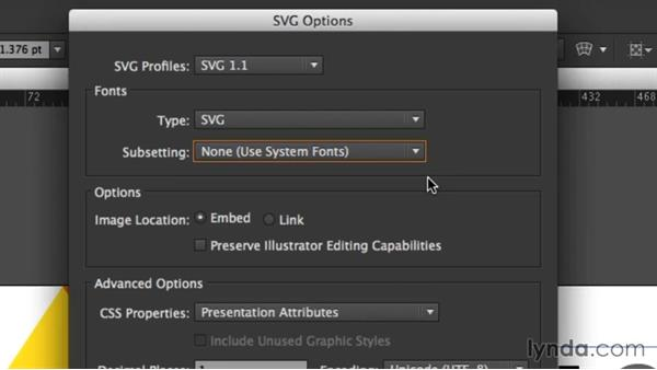 Making an SVG file using Illustrator: Making Your Site Retina-Ready