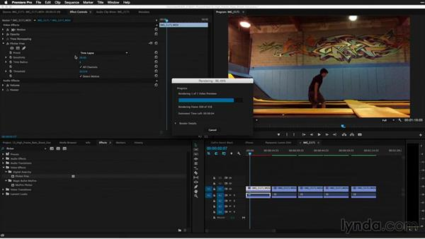 Using Digital Anarchy to remove flicker from high frame rate footage: Video Gear Weekly