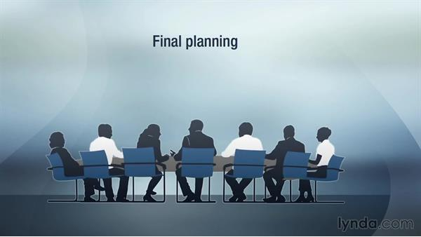 Managing the tactical aspects of a strategic planning process: Strategic Planning Fundamentals