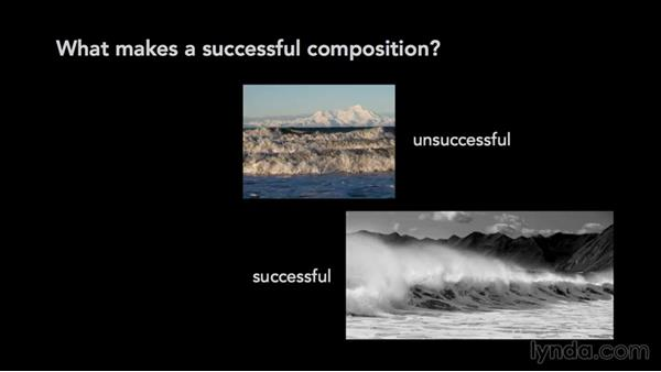 Overview: What makes a successful image?: Exploring Composition in Photography