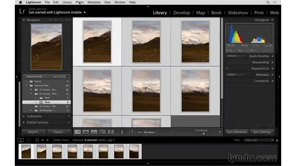 Welcome: Lightroom: 2015 Creative Cloud Updates