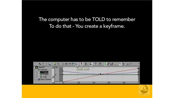 Understanding the animation process: 3ds Max 2009 Beyond the Basics