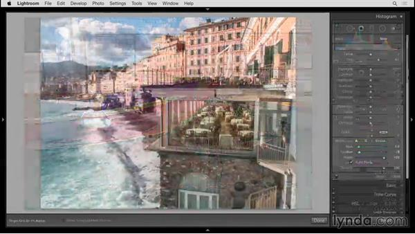 Welcome: Up and Running with Lightroom 6 and Lightroom CC