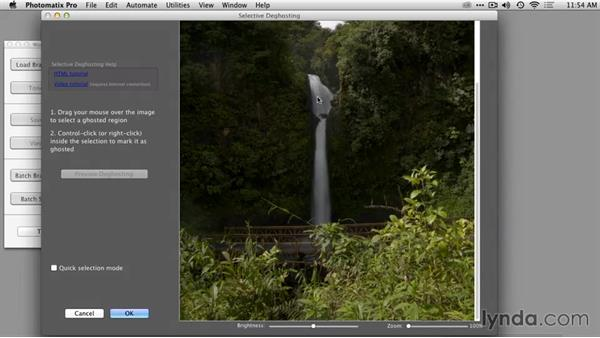 Developing the waterfall: Travel Photography: Costa Rica