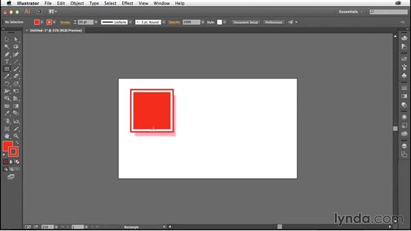 Creating sticky appearances in Illustrator: Creative Quick Tips