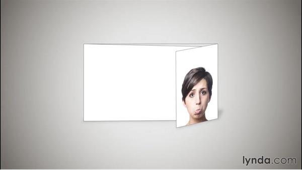 Visual tricks: Print Production Essentials: Folding