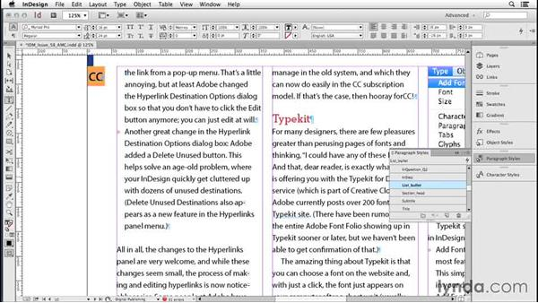 187 Three ways to prevent a word from hyphenating: InDesign Secrets
