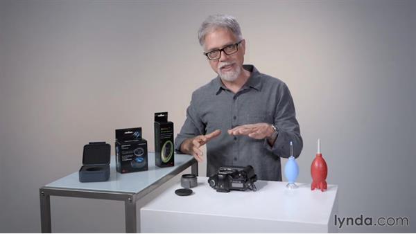 Understanding how to clean sensor dust: The Practicing Photographer
