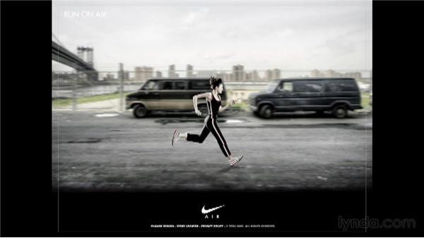 Projects: Nike Air: Creative Inspirations: Big Spaceship, Digital Creative Agency