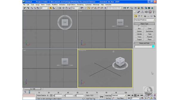 Essential preferences: 3ds Max 2009 Beyond the Basics