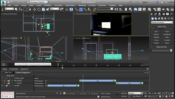 Overriding states with nesting: 3ds Max 2016 New Features