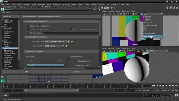 Welcome: Maya 2016 New Features