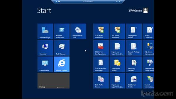Installing and configuring Workflow Manager and Service Bus: SharePoint 2013 Installing and Configuring a Test Environment