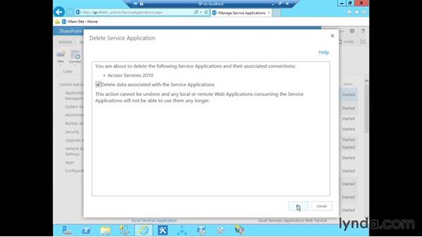 Adjusting the environment: SharePoint 2013 Installing and Configuring a Test Environment