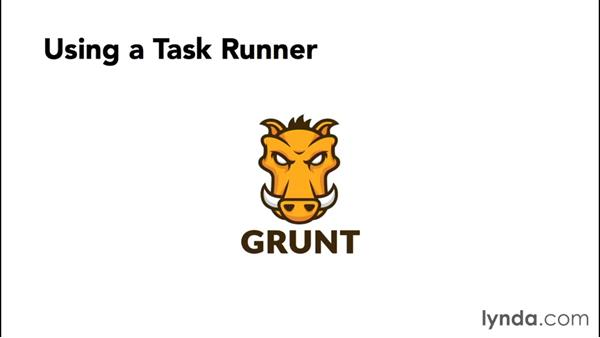 What we are doing in this course: WordPress: Developing with Sass and Grunt.js