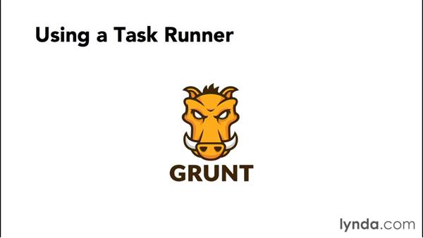 Using Grunt as a task runner: WordPress: Developing with Sass and Grunt.js