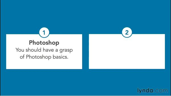 What you should know: Photoshop Variables: Game Production Art