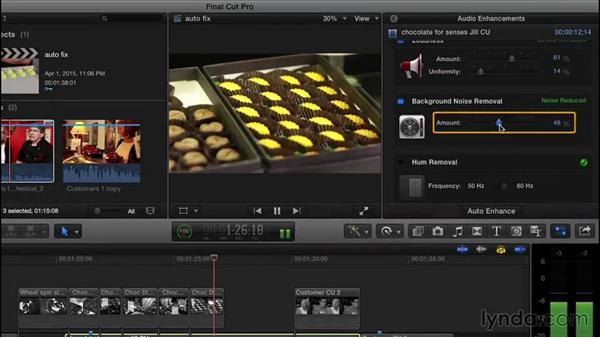 Welcome: Final Cut Pro X 10.2 Essential Training