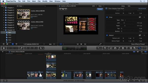 how to update final cut pro 10.2 to 10.3