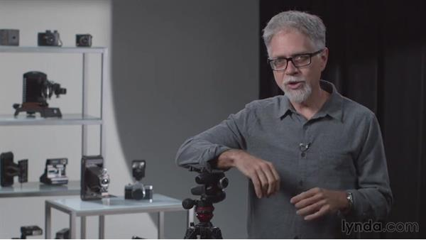 Understanding how editing informs shooting: Exploring Photography: Exposure and Dynamic Range