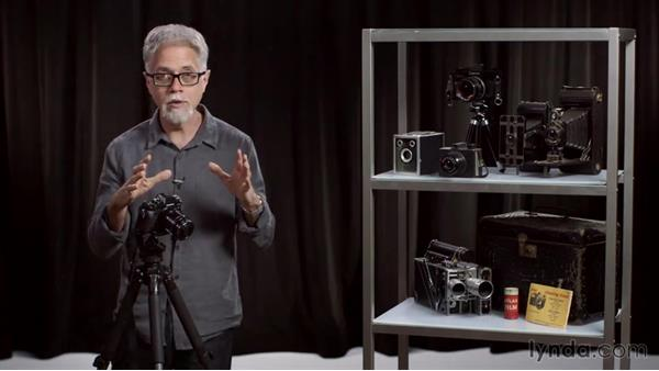 Configuring auto ISO for best exposure: Exploring Photography: Exposure and Dynamic Range