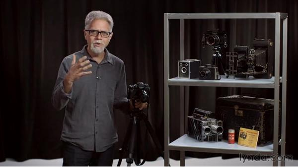 Final thoughts: Exploring Photography: Exposure and Dynamic Range
