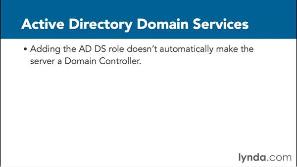Adding domain controllers to a domain: Installing, Configuring, and Administering Active Directory