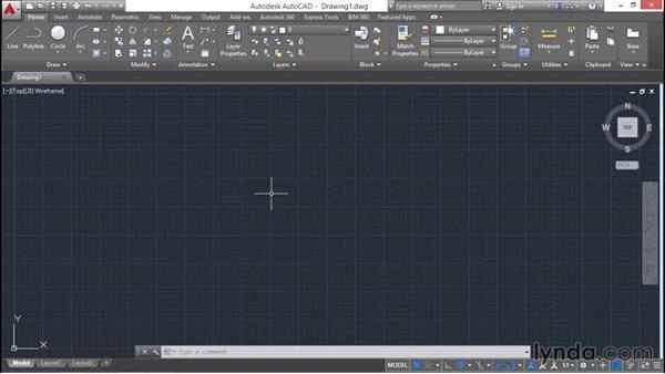 Editing command aliases: AutoCAD 2016 Essential Training