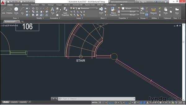 Creating annotative dimension styles and objects: AutoCAD 2016 Essential Training
