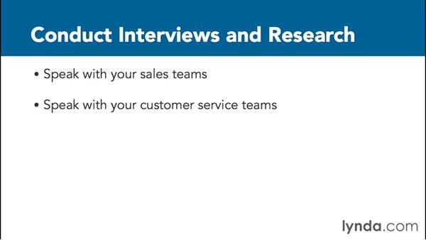 Creating buyer personas and buyer journeys: Content Marketing Fundamentals