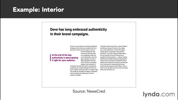 Design: Content Marketing Fundamentals