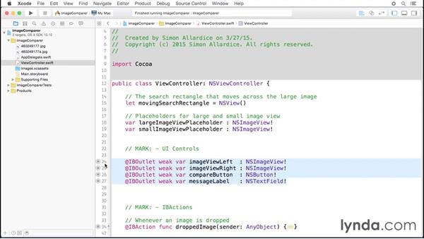 Overview of the project: Code Clinic: Swift