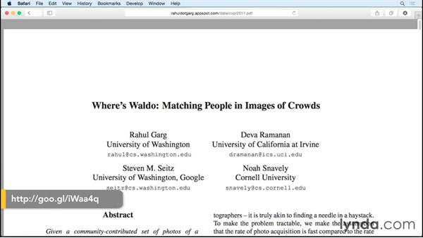 More on image processing: Code Clinic: R