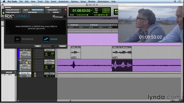 Utilizing EQ Match: Repairing and Enhancing Audio with iZotope RX 4