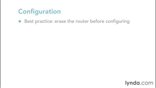 Introducing to user mode, privileged mode, and global configuration mode: Up and Running with Cisco CLI Router Configuration
