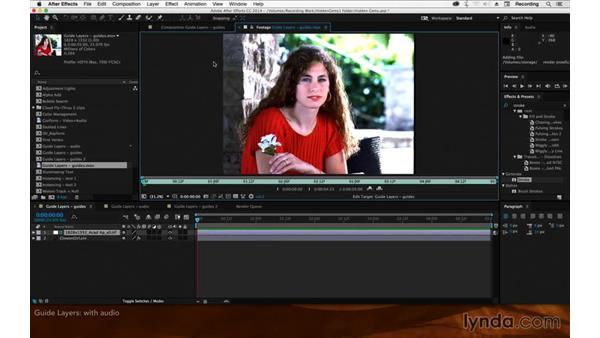 Guide Layers: After Effects Hidden Gems
