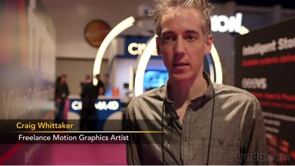 Post production: NAB 2015: Navigating the Landscape of Video Production and Post