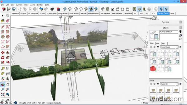What you should know before watching this course: SketchUp for Architecture: LayOut