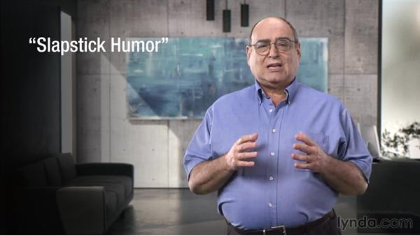 Surprise: Humor in the Workplace