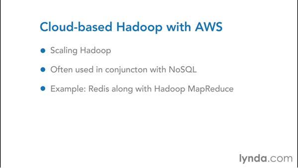 Cloud-based Hadoop: NoSQL for SQL Professionals