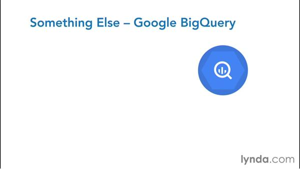 MemSQL and BigQuery: NoSQL for SQL Professionals