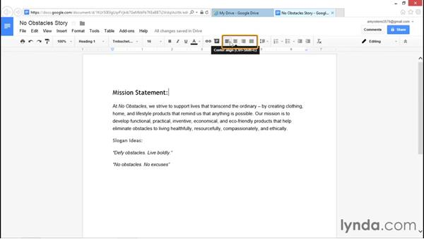 Using Google Docs to replace Word: Migrating from Office 2013 to Google Apps