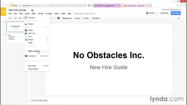 Using Google Slides to replace PowerPoint: Migrating from Office 2013 to Google Apps